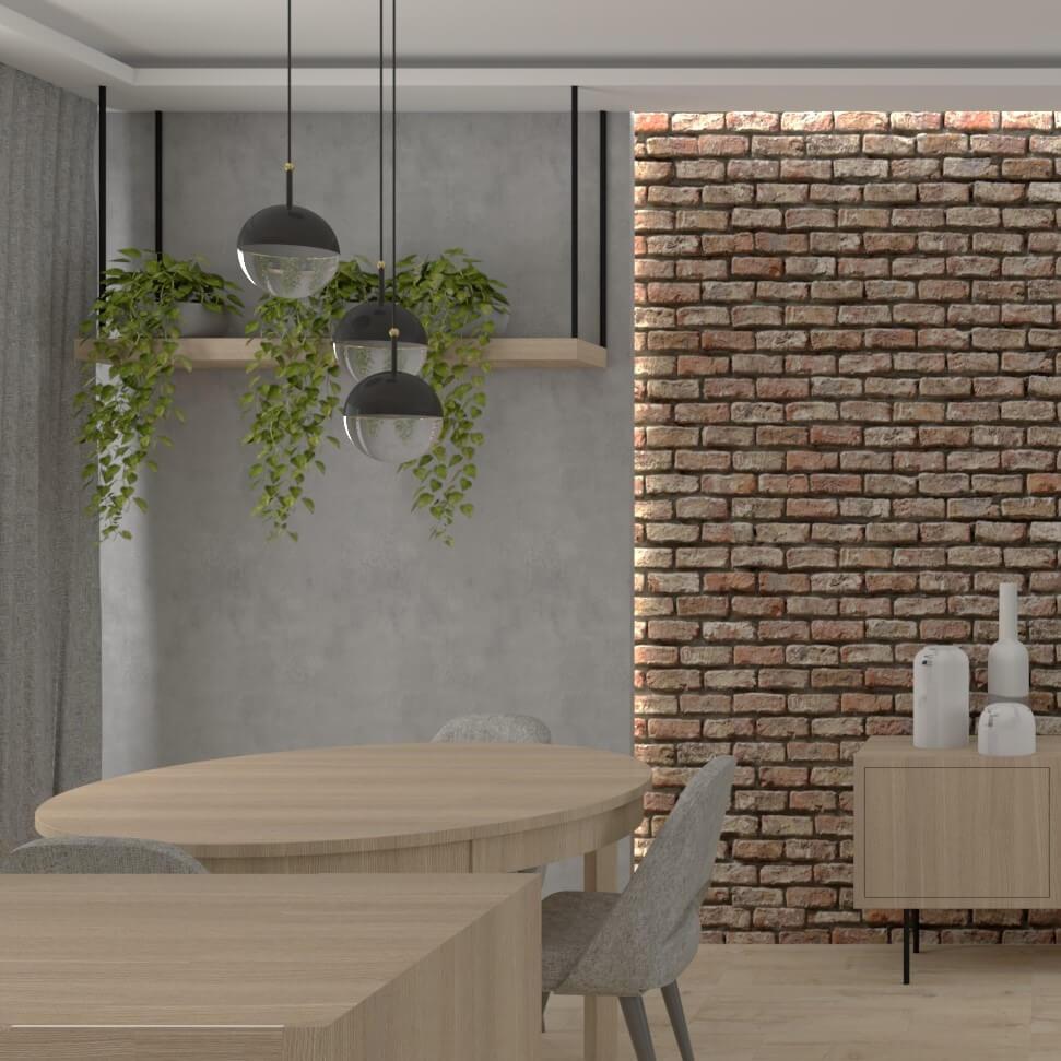 Projektowanie wnętrz Gdańsk